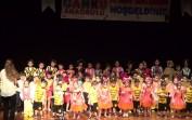 Koro Gösterisi