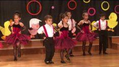 Yıl Sonu Break Dance Gösterisi