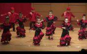 Çağdaş Gelişim Anaokulu Roman Dansı