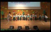 Çocuk Konağı Anaokulu Karadeniz Halk Oyunu