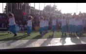 Gülen Düya Anaokulu Dans Gurubu