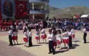 İstiklal Anaokulu Dans Gösterisi