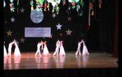Mavi Martı Anaokulu Lirik Dansı