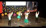 Özel Koza Anaokulu Modern Dans Gösterisi