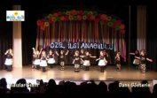 Özel İlgi Anaokulu – Yıldızlar Sınıfı Dans Gösterisi