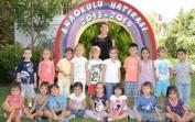 Anaokulu 6 Yaş Sınıf Gösterisi