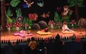 Anaokulu Drama Gösterisi 2012