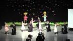 Babalar ve Kızları Dans Gösterisi