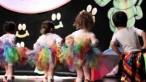 Gökkuşağı Dansı