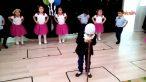 Ah Dede Vah Dede 23 Nisan Gösterisi