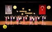 Ahtapotlar – Modern Dans (Grease Musical)