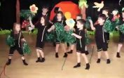 Çocuk Konağı Anaokulu Jimnastik Gösterisi