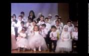Gülümse Anaokulu Kutlu Doğum Gösterisi