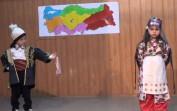 Güney Doğu Anadolu Yöresine Ait Folklor Gösterisi