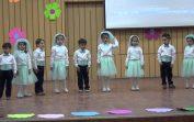 Hisar Anaokulu Gösterisi