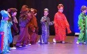 İdeal Çocuk Anaokulu Yıl Sonu Gösterisi 2. Bölüm ( Full Cd )