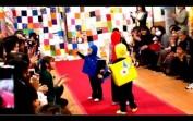 Kids Fashion Show…
