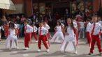 Minik Kalpler Anasınıfı 23 Nisan Gösterisi