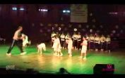 Sevim Anne Anaokulu Aikido Gösterisi