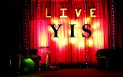 Yis Live 2015