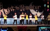 YIS Talent Show 2013 – Grade 2N