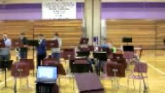 2010 YHS Winter Concert Part 2