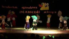 Aşuk İle Maşuk Gösterisi 2011