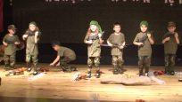 Uzman Adımlar 1 Asker Rondu Gösterisi 2013