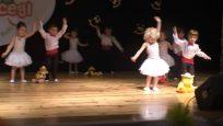 Modern Dans Gösterisi 1 2013