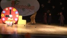 İngilizce Gösterisi 2 2013
