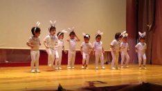 Nilgün Anaokulu Yıl Sonu Gösterisi