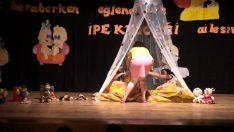 Pijama Defilesi Gösterisi 2011