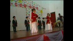 İpekböceği Folklör Gösterisi 1 2007