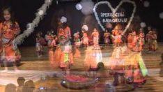 Roman Dansı Gösterisi 2012