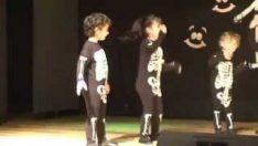 Uzman Adımlar 2 – İskelet Dansı 2013
