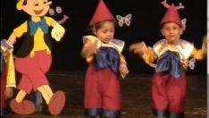 Pinokyo Gösterisi