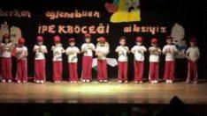 Türkiye Rondu Gösterisi