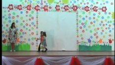 Dün, Bugün, Yarın Rondu Gösterisi 2007