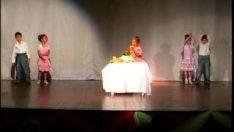 Fil Diyeti Gösterisi 2008