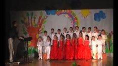 Koro 1 Gösterisi 2009