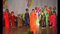 Padişahlar ve Sultanlar Mizanseni 2009