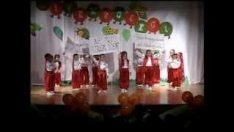 Anadoludan Geldik Gösterisi 2010