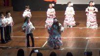 Roman Dansı Gösterisi