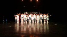 Tatlı Çocuklar Anaokulu 2016 Yıl Sonu Gösterisi