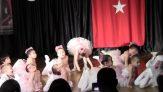 Olcay Anaokulu 23 Nisan Bale Gösterisi