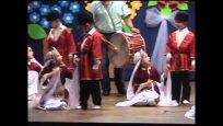 Ümraniye Anaokulları Folklör Gösterisi