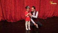 Elif Boyraz Monolog ( 2015 – 2016 ) İpekböceği Anaokulu