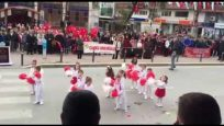Canku Anaokulu 29 Ekim 2016 Cumhuriyet Bayramı