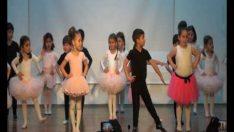 Duru Anaokulu Yıl Sonu Bale Gösterisi
