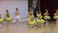 Latinpark Yıl Sonu Bale Gösterisi